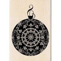 Штамп 'Round Ornament'